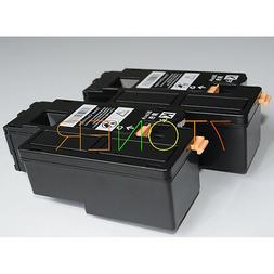 2 x Toner Cartridges For Dell E525 E525W Color Laser All-in-