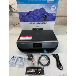 HP All-in-One Wireless Bluetooth Photo Printer Envy 5055, Sc
