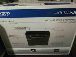 Brand New Brother Sealed In Box HL-L2390dw Laser Wireless Al