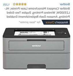 Brother DCP-L2350DW All-In-One Laser Printer