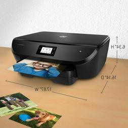 HP ENVY Photo 6255 All-in-One Printer  New in Brown Box