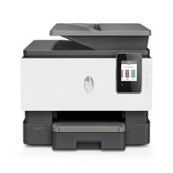 Hp Officejet 8022 All-In-One Wireless Printer, With Smart Ta