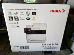 imageclass mf642cdw wireless color all in one