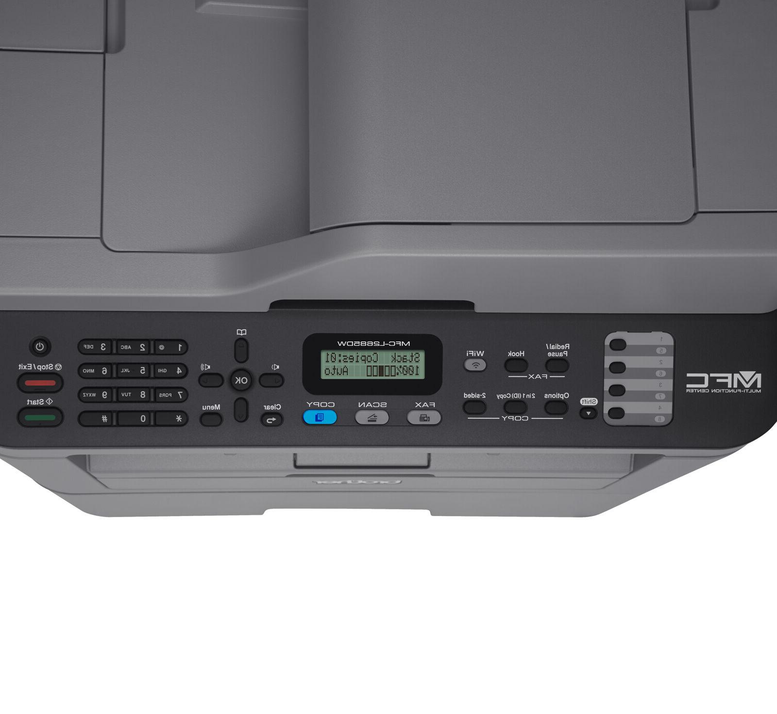 All Printer Color Side Double Pro Grey