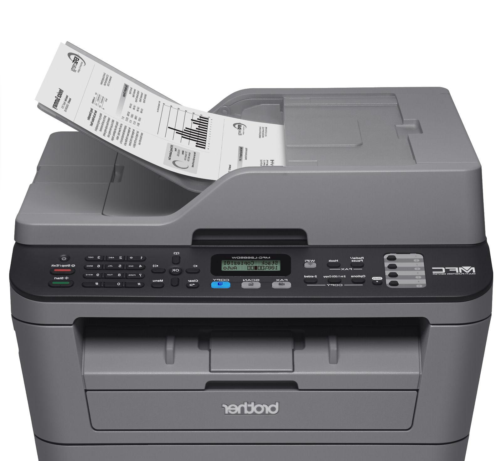 All Printer Color Two Side Double Sided Pro Grey