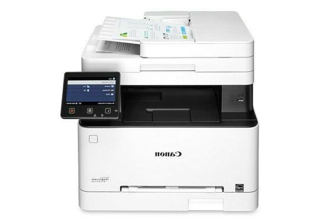 Canon Color MF644Cdw All-in-One