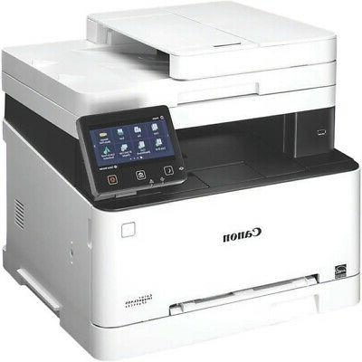 color imageclass mf644cdw all in one wireless