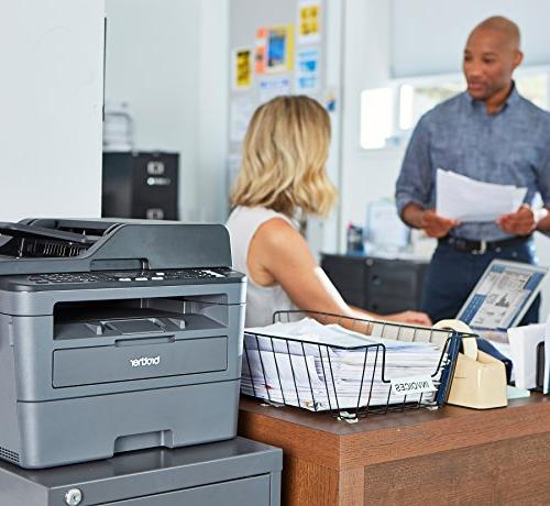 Compact One Printer, Multifunction Networking and Duplex Printing, Amazon Enabled