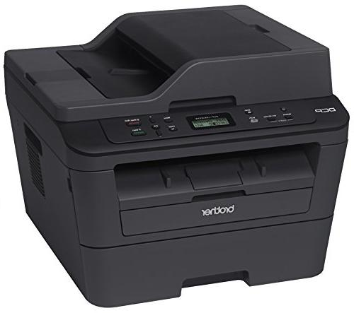 Brother DCPL2540DW Laser Printer, Replenishment Enabled