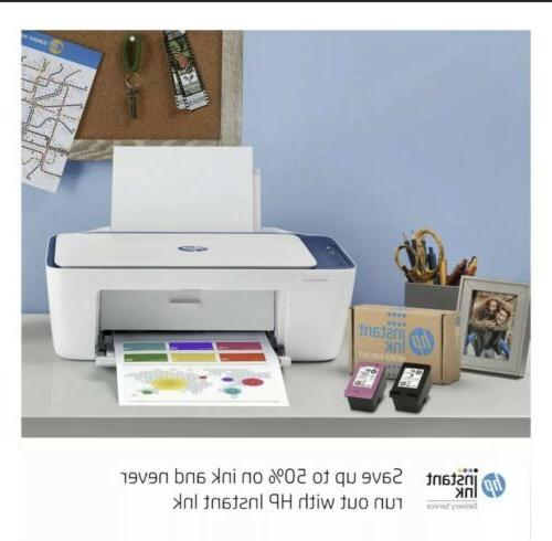 HP Wireless One Ink Ready *FREE SHIPPING!