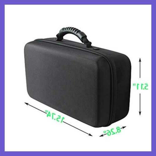 Hard Case Officejet 250 All In One Portable Office Product