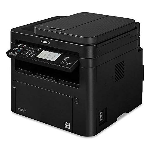 Canon imageCLASS All-in-One, Wireless Laser Printer, 2018 Model Pages Per High