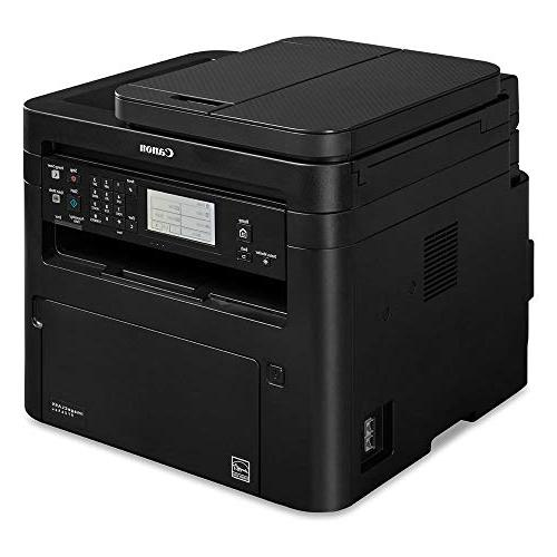 Canon MF269dw Wireless Laser 2018 Model with Pages Per Minute High Yield Option