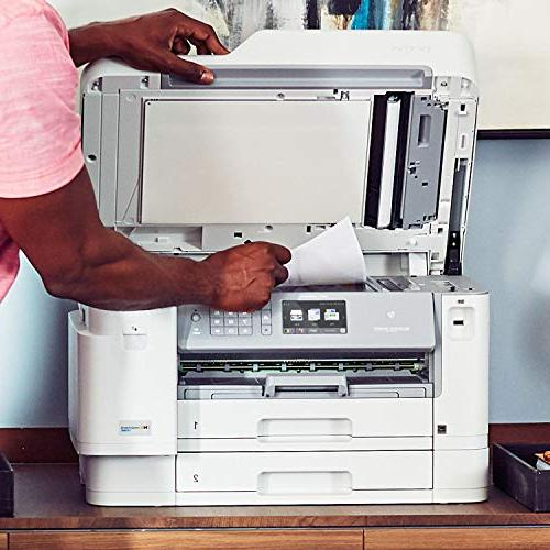 Brother INKvestment Color Printer Duplex to of in-Box