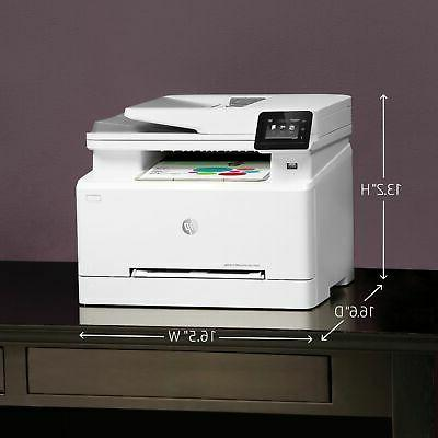 HP M283fdw All-In-One