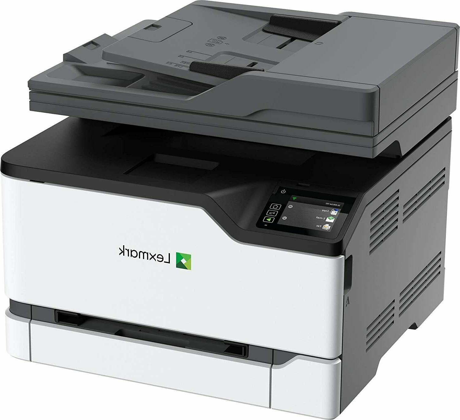 Lexmark All-In-One 600