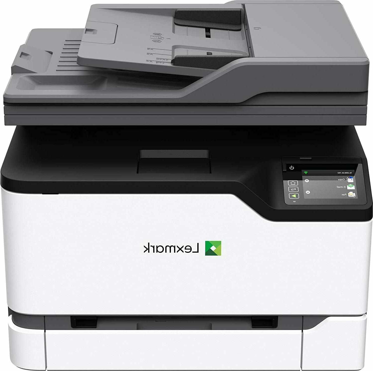 mc3326adwe color laser all in one printer