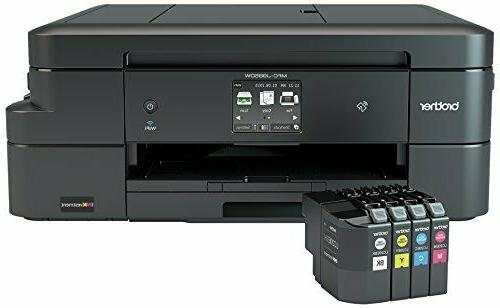 Brother MFC-J985DW Inkjet with Auto
