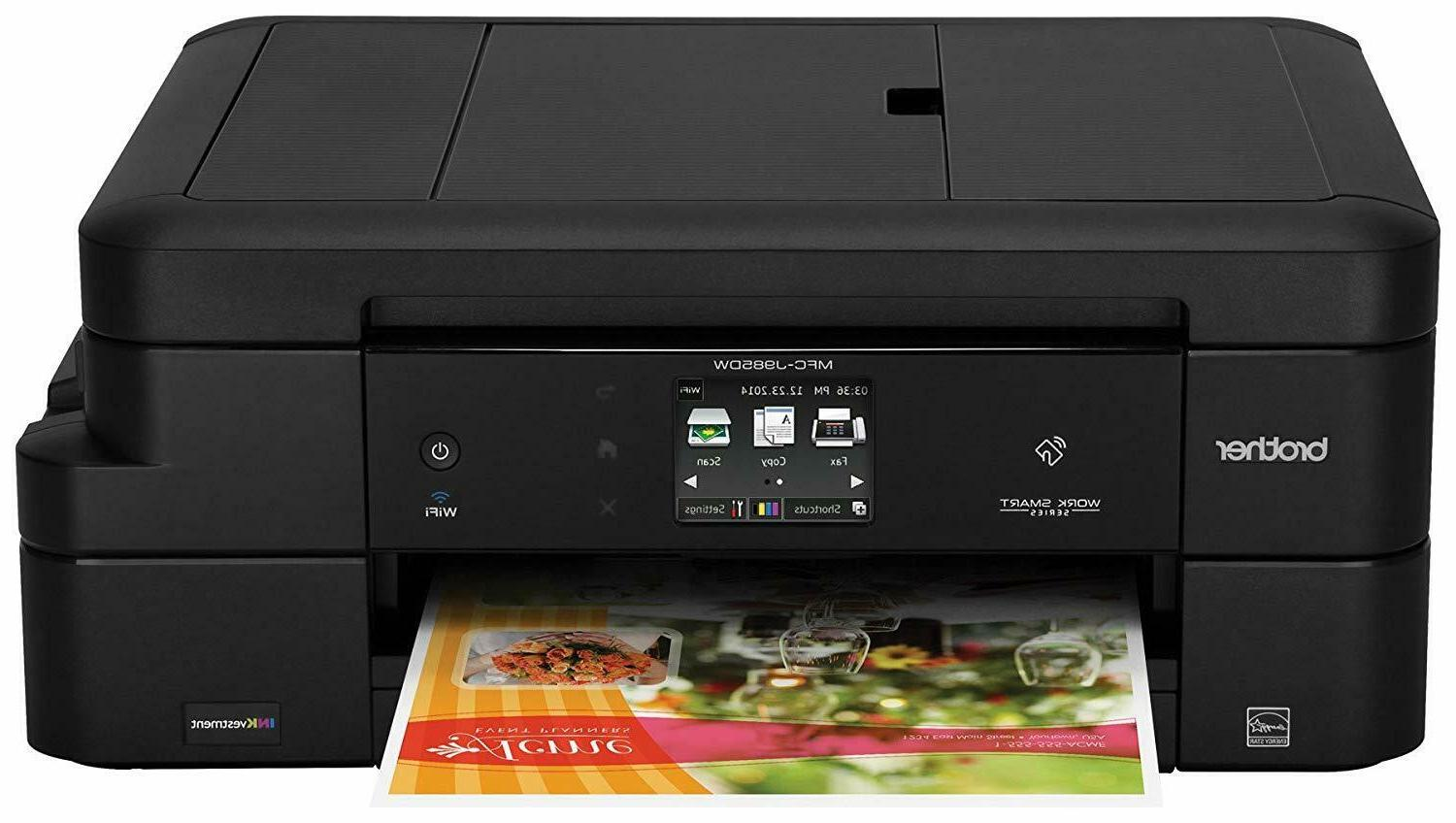 mfc j985dw wireless color inkjet all in