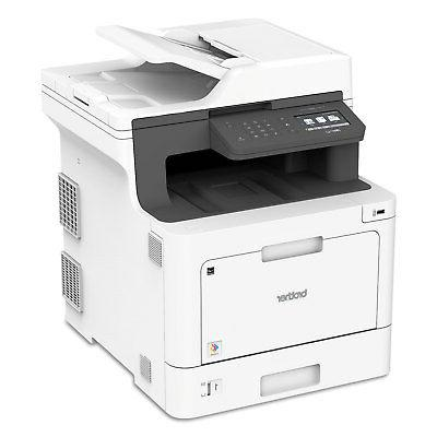 Brother Business Laser Copy/Fax/Print/Scan