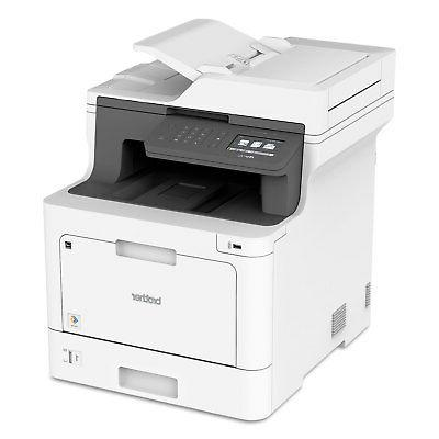Laser All-in-One Copy/Fax/Print/Scan