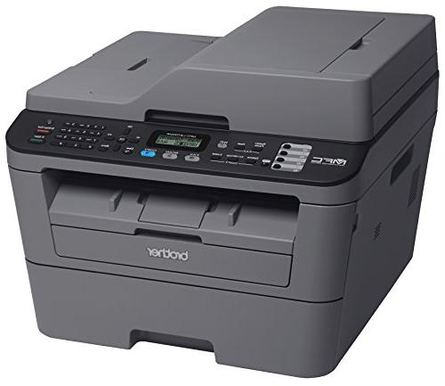 Brother MFCL2700DW All-In One Laser Printer Networking and Duplex Amazon Enabled