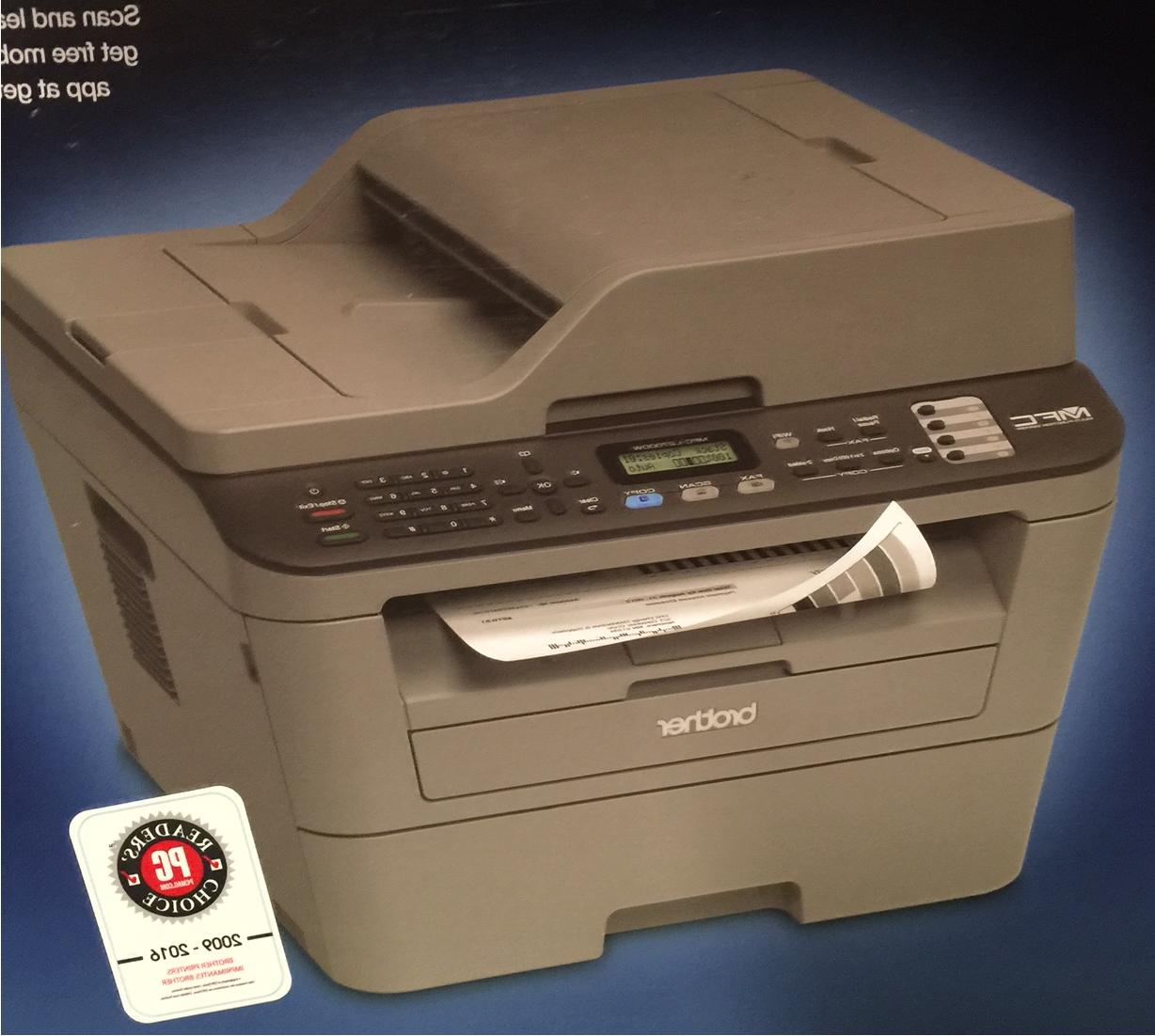 mfcl2700dw compact laser one printer