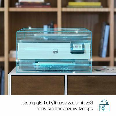 HP OfficeJet All-in-One Wireless Smart Tasks for Home O...