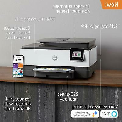 All-in-One Printer with Smart O...