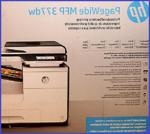 pagewide 377dw color all in one wireless