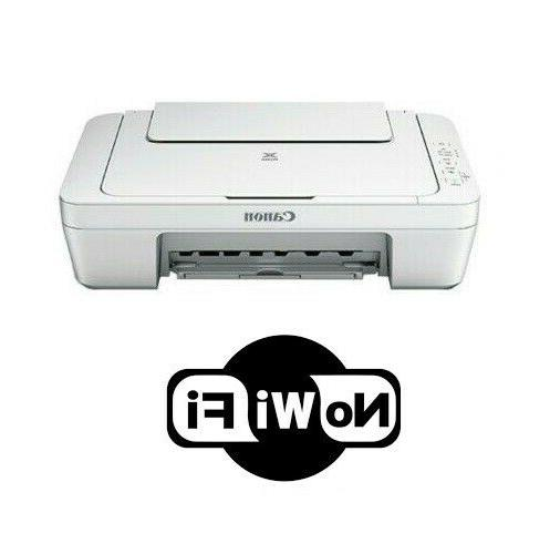 Canon All-In-One Office Scan INCLUDED WiFi
