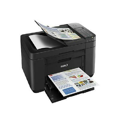 Canon PIXMA Wireless All in One Inkjet Office Color Printer
