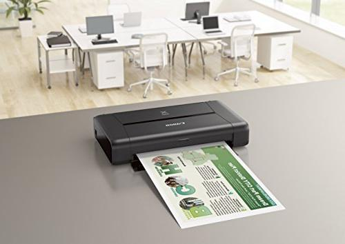 CANON iP110 Mobile With Airprint And Compatible