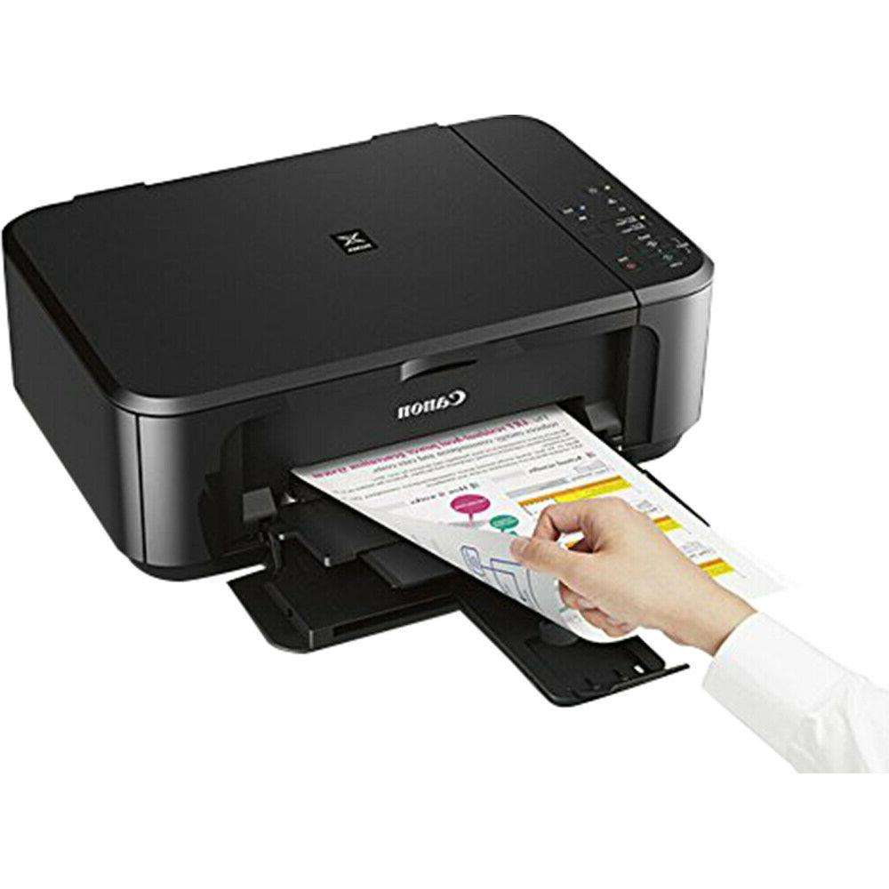 Canon PIXMA MG3620 Inkjet All-In-One Printer Included-FREE