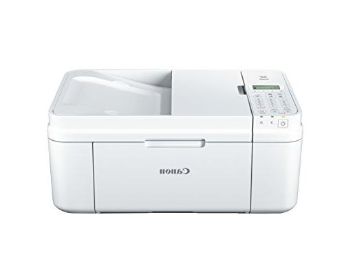 Canon MX492, Wireless All-In-One Mobile or Tablet Printing, AirPrint Cloud Print Compatible,