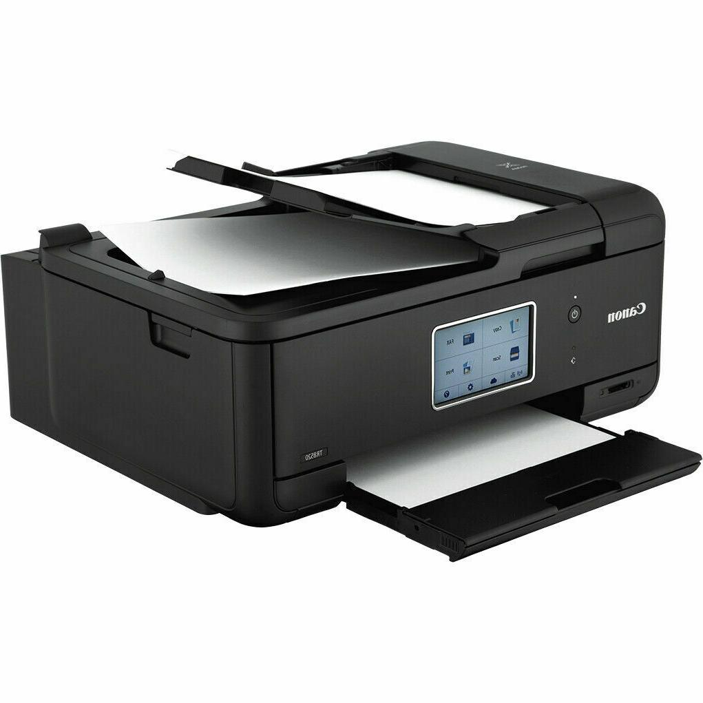 Canon TR8520 Home Office All-In-One Printer with