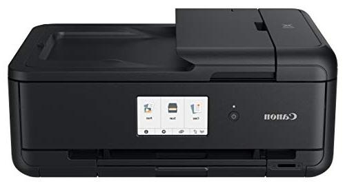 Canon Photo In one Printer Scannier Copier | with AirPrint and Google Cloud