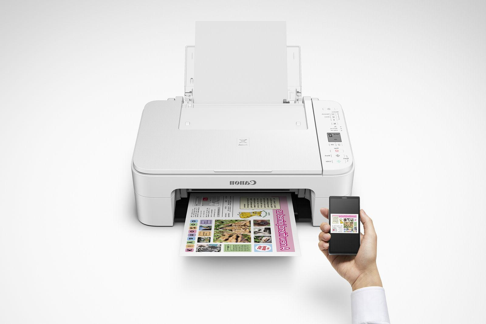 Canon Office All-in-One INK