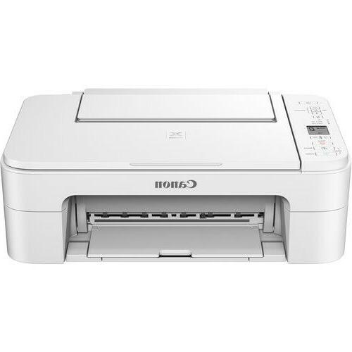 Canon Printer Scan INK INCLUDED