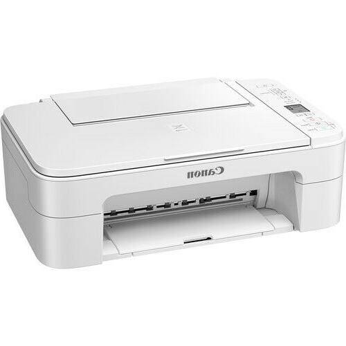 Canon Printer INK INCLUDED