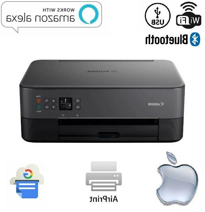 pixma wireless all in one printer scan