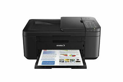 Canon All-in-One Scanner