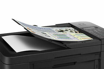 Canon All-in-One Printer Fax, INCLUDED