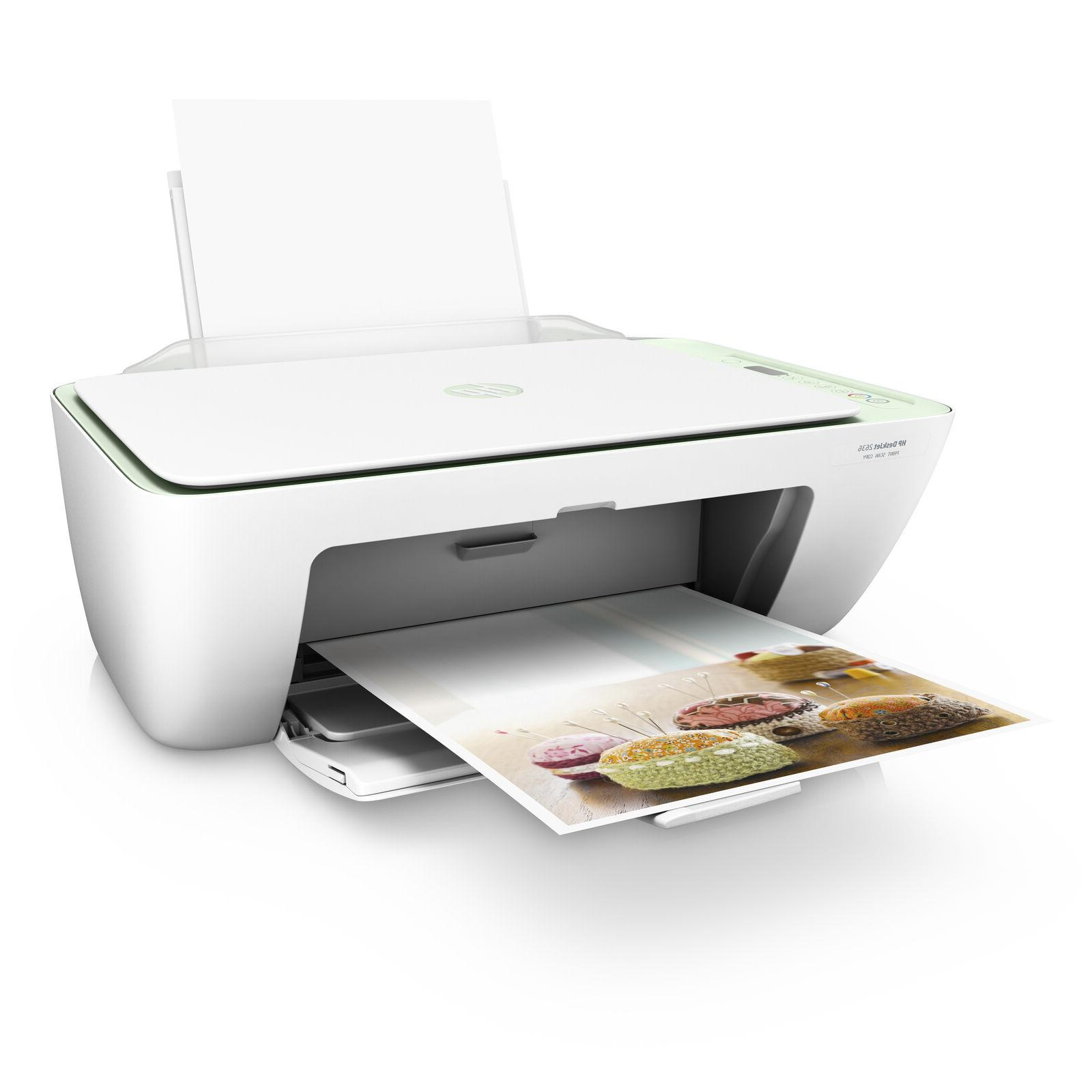 HP All-In-One Scanner, Wi-Fi