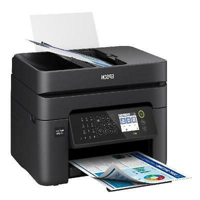 Epson All-in-One Inkjet Fax Office