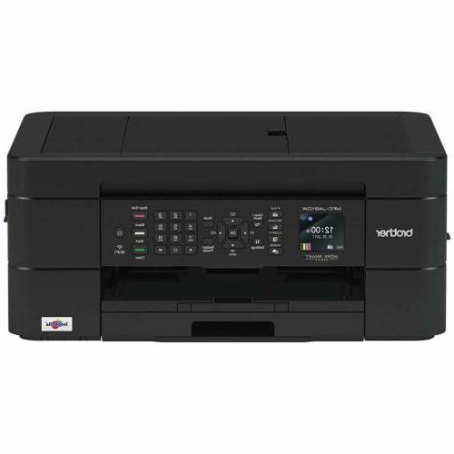 Brother All-in-One Printer,