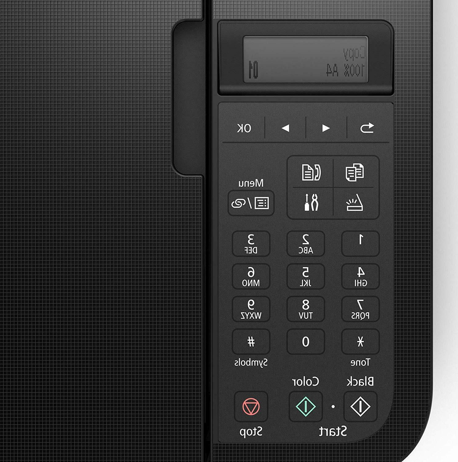 Canon Wireless Fax All-in-One Mobile