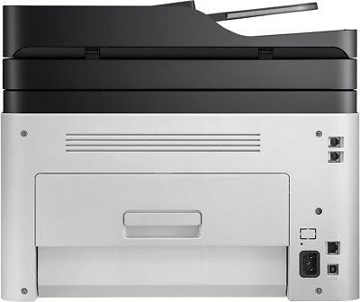 Samsung Wireless Color All-In-One Printer