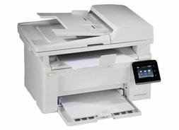 HP LaserJet Pro MFP M130fw All-in-One Wireless Laser Printer