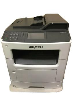 Lexmark LX410de All-in-one Printer Deluxe Gray Office Profes